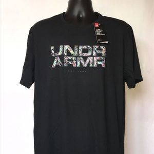 Under Armour Shirt. Never worn, with tags.
